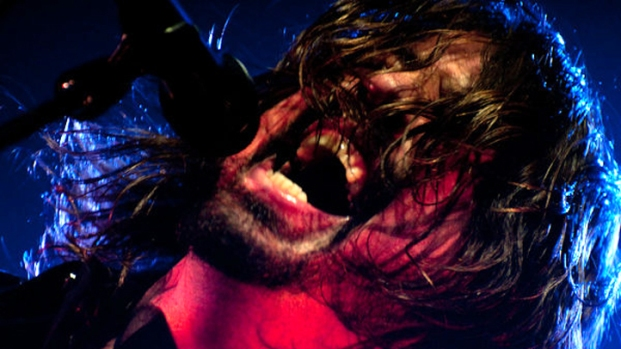 Foo Fighters, Cage the Elephant at SDSU