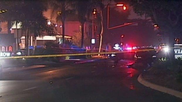 Deputy Kills Pedestrian San Marcos Images