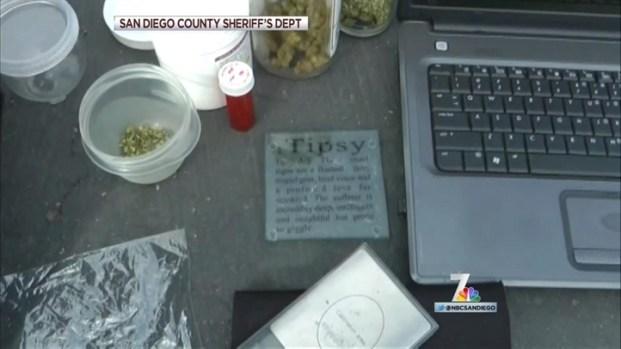 [DGO] HS Drug Bust Undercover Deputy Speaks