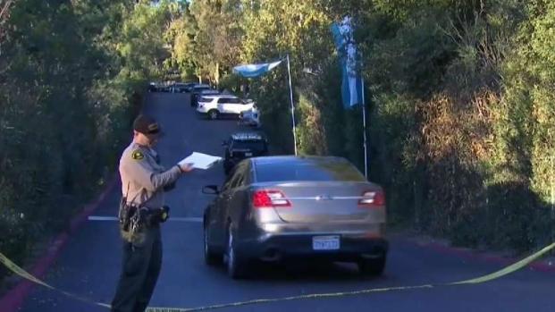 [DGO] Deputy-Involved Shooting in Alpine Leaves Man Injured