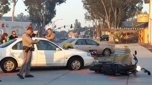 [DGO] Off Duty Detective Injured in Crash