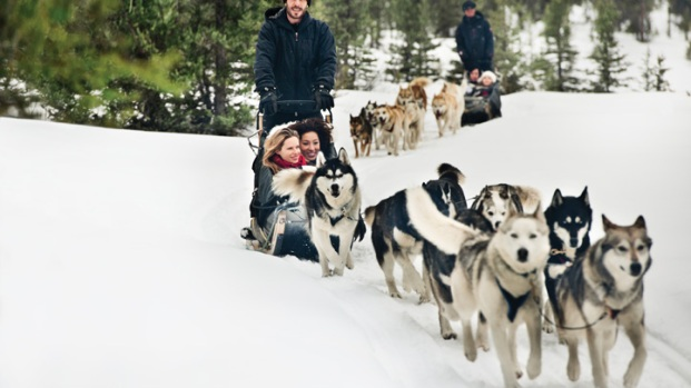 [SPONSORED] Alberta's Top Six Winter Adventures