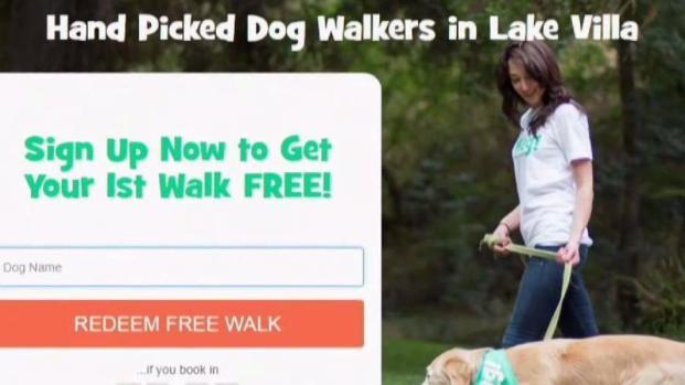 [NATL-DC] Dog Walking App Accidentally Exposes Customer Info