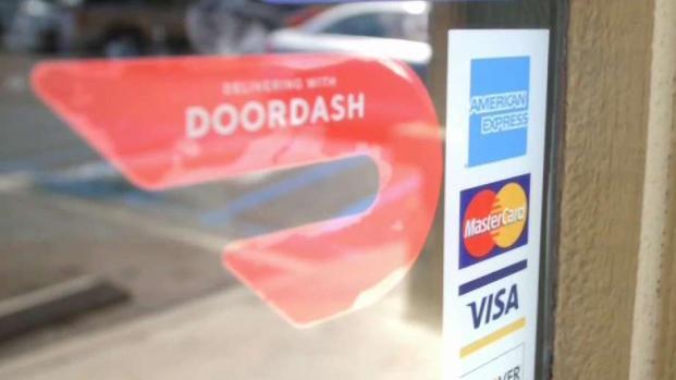 DoorDasher Gets Delivered A Scam