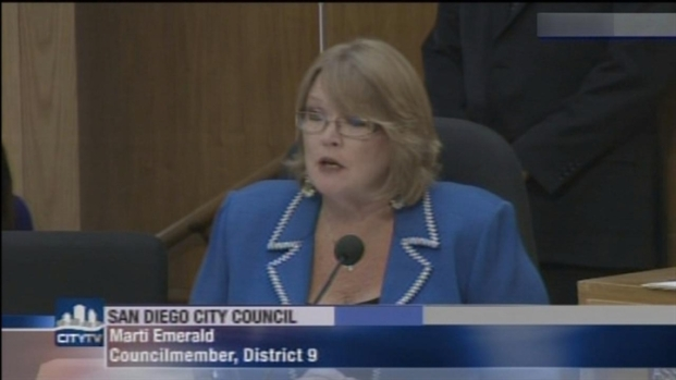 [DGO] Councilmember Emerald Speaks on Filner Scandal