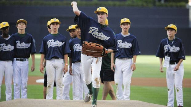 Eastlake's LLWS 2013 Journey