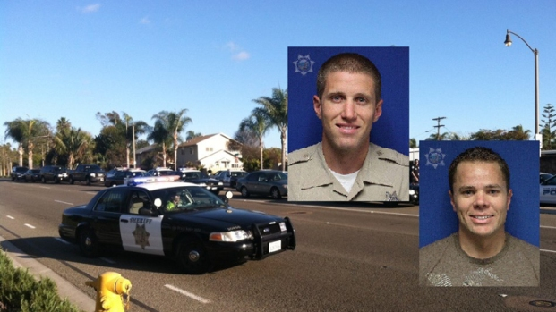 [DGO]Relief Fund Set Up for Wounded Encinitas Deputy