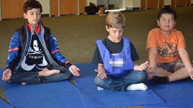 [DGO]Parents Testify in Encinitas Yoga Class Trial