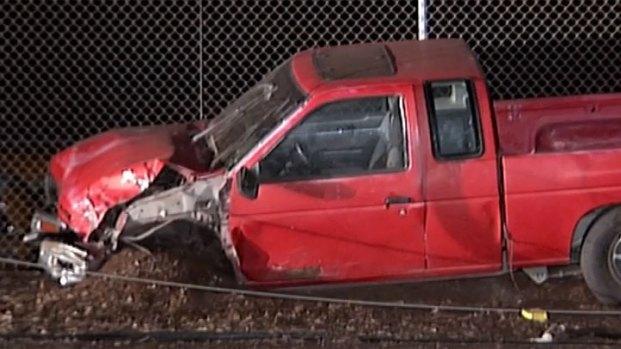 [DGO] Driver Sought in Escondido Hit-and-Run