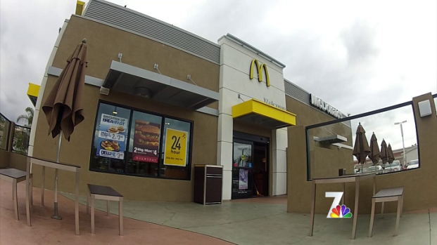 [DGO] McDonalds Struggles for First Time in Years