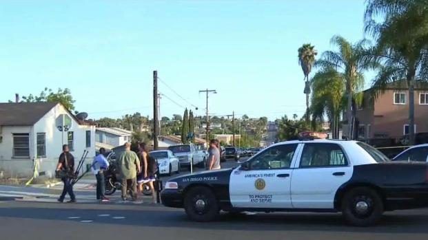 [DGO] Family of Man Shot by Police Wants Transparency from SDPD