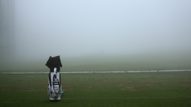[DGO] Fogged Out Golf Tournament Boosts Local Business