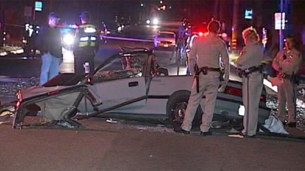 [DGO] 1 Killed in Fatal Police Pursuit