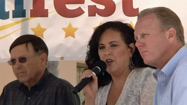 [DGO] Filner Scandal Discussed at Politifest