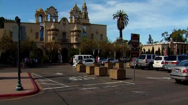 [DGO] Mayor Discusses Balboa Park Plan