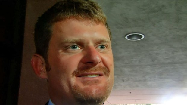 [DGO] Floyd Landis on Court, Cycling and Armstrong