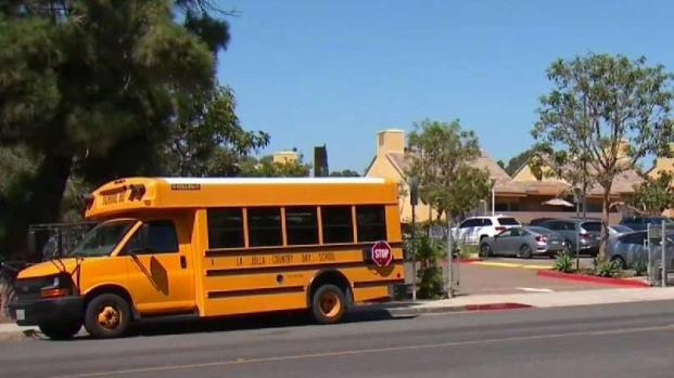 [DGO] Former La Jolla Teacher Arrested on Child Sex Charges