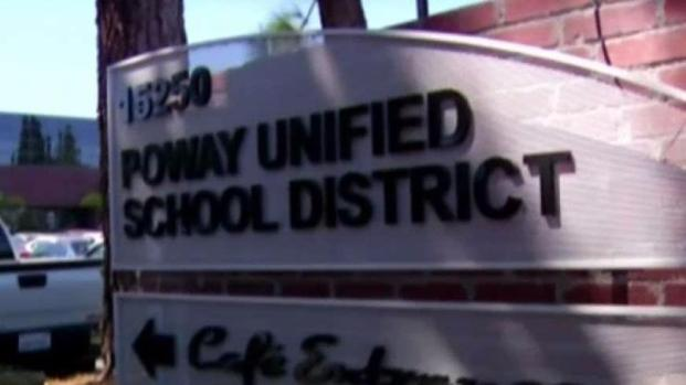 [DGO] Former Poway Superintendent Accused of Misusing Funds
