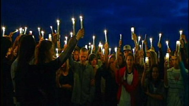 [DGO] Family, Friends Mourn Craigslist Shooting Victim