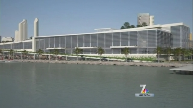 [DGO] Coastal Commission Opposes Convention Center Expansion