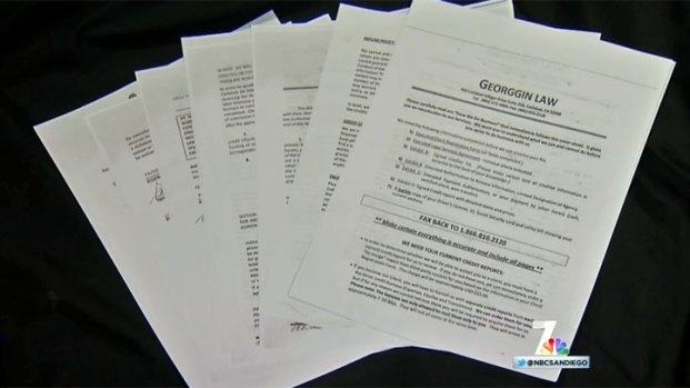 [DGO] Consumers Warn About Law Firm