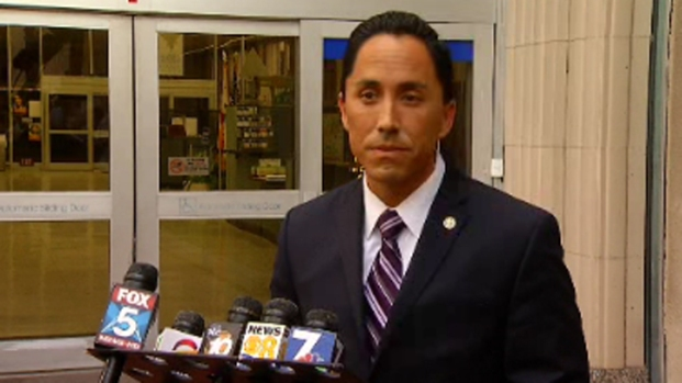 [DGO] Todd Gloria: 'It's a New Day in San Diego'