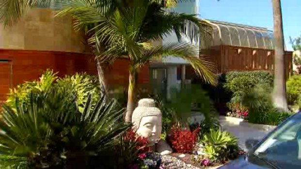 Coronado Home at Center of Mexico Union Boss Case
