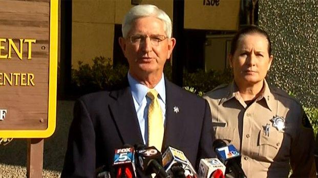 [DGO] Sheriff Gore: Hannah Found Safe