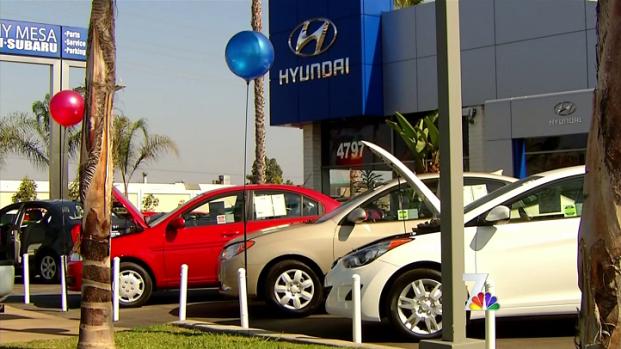 [DGO] Huyndai, KIA Execs to Refund Mileage Difference