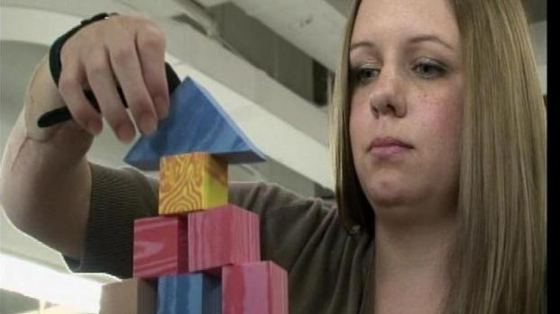 [LA] West Coast's First Hand Transplant Recipient Opens Up