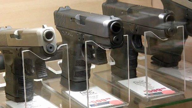 [DGO] Gun Sales Up After CT Shooting