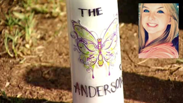 [DGO] Friends Hold Vigil for Hannah Anderson