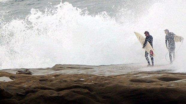 [DGO] Dangerous Surf
