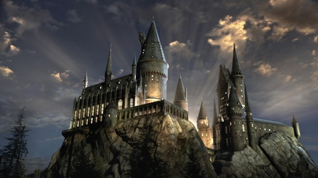 [NATL-LA] Sneak Peek Inside 'Wizarding World of Harry Potter'