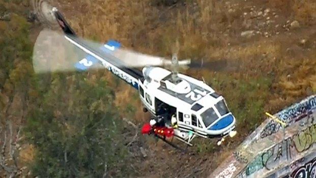[DGO] Teen's Death Near Dam Investigated as Homicide