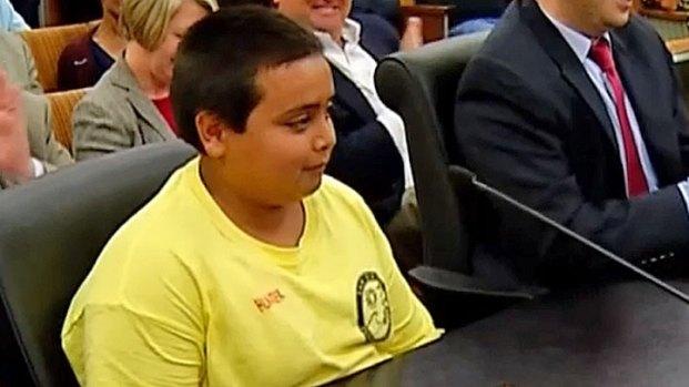 [DGO] National City Boy Hailed a Hero