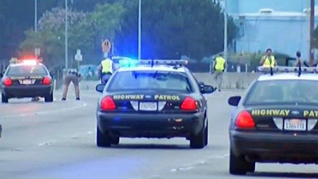 [DGO] CHP Investigates I-8 Shooting