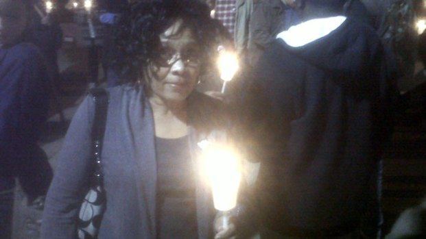 [DGO] Candlelight Vigil Held for Lost Jobs