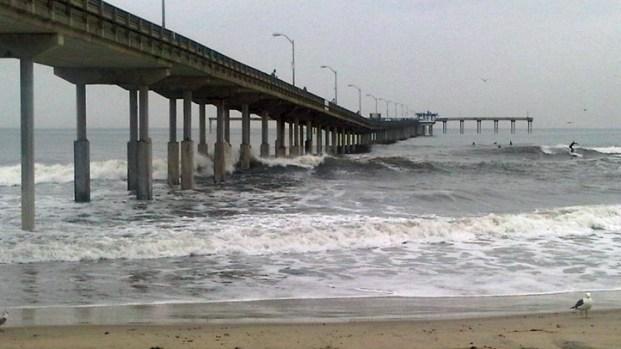 [DGO] Surf Slams San Diego