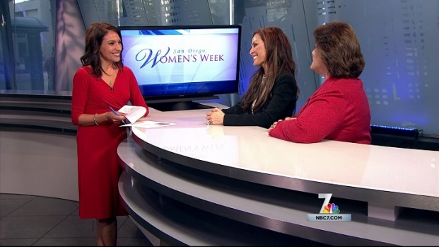 [DGO] San Diego Prepares for Women's Week