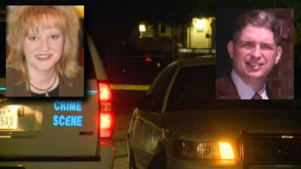 [DFW] Divorce Lawyer Shoots Police Officer Husband, Kills Self