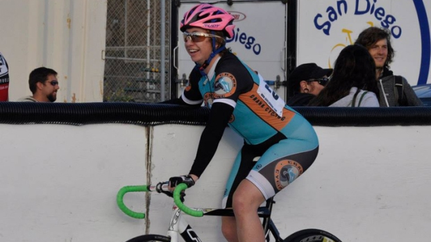 Cyclist Dies After Crash at Velodrome