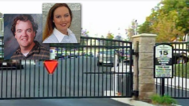 [DGO] Carlsbad Woman Faces Jury for 2nd Time in Husband's Death