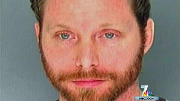 [DGO] Santa Cruz Shooting Suspect Has Ties to San Diego