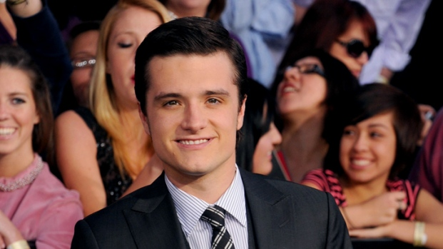 """Hunger Games"" Star Josh Hutcherson Buys $2.5M Tree House"