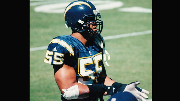 Special Memories of Junior Seau: Images