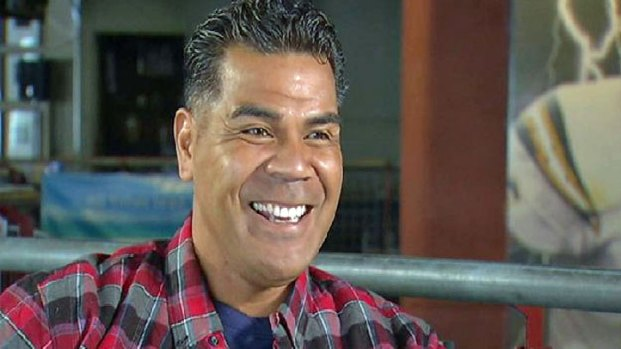 [DGO] Junior Seau Happier Times