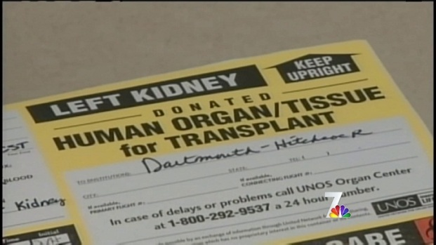 [DGO] New Rules Proposed for Kidney Transplants