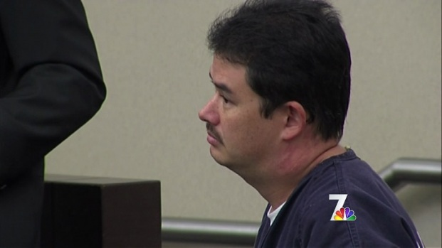 [DGO] Teacher Accused of Molestation Makes Court Appearance