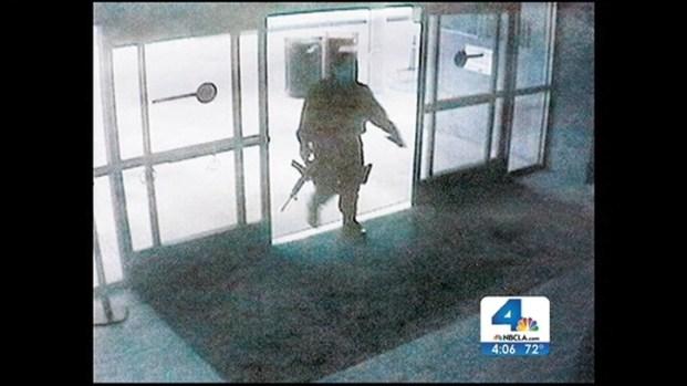 [LA] Residents React After Santa Monica Rampage